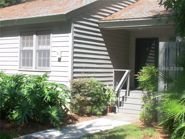 1 Fernwood Trl, Hilton Head Island, SC 29926 (MLS #374659) :: Collins Group Realty