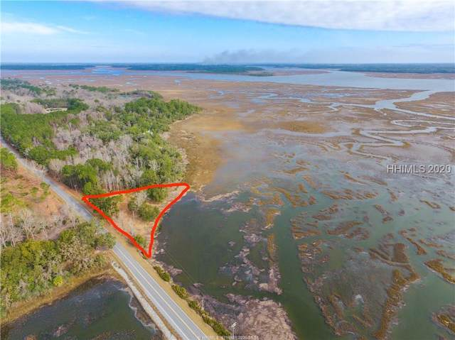 0 Knowles Island Rd, Ridgeland, SC 29936 (MLS #374796) :: The Alliance Group Realty