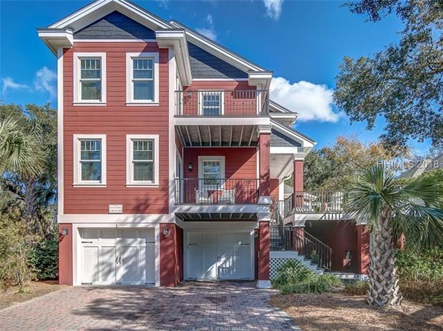 1 Curlew Road, Hilton Head Island, SC 29928 (MLS #374821) :: The Alliance Group Realty