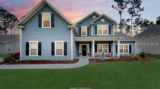 17 Junction Way, Bluffton, SC 29910 (MLS #374883) :: Beth Drake REALTOR®