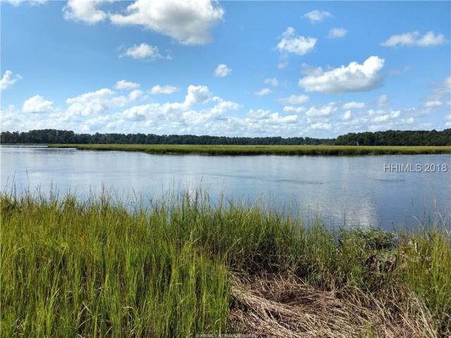 Lot 51 W Branch Road, Ridgeland, SC 29936 (MLS #374884) :: Collins Group Realty