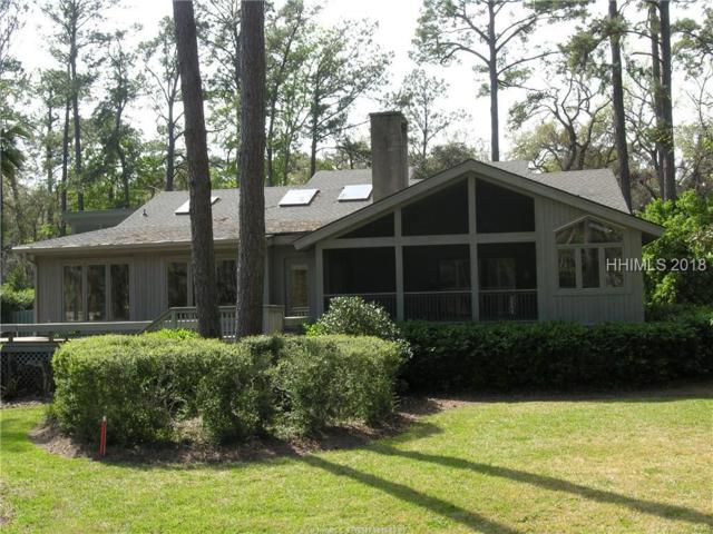 108 Baynard Cove Road, Hilton Head Island, SC 29928 (MLS #375228) :: Collins Group Realty