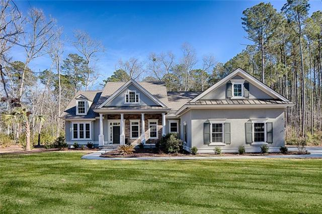 8 Redbud Way, Bluffton, SC 29910 (MLS #375339) :: Collins Group Realty