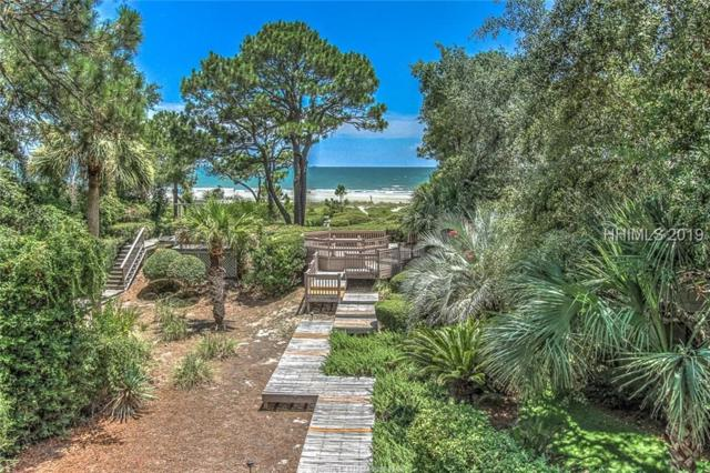 26 Duck Hawk Road, Hilton Head Island, SC 29928 (MLS #375526) :: RE/MAX Coastal Realty