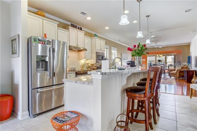 499 Heathwood Drive, Bluffton, SC 29909 (MLS #375590) :: RE/MAX Coastal Realty
