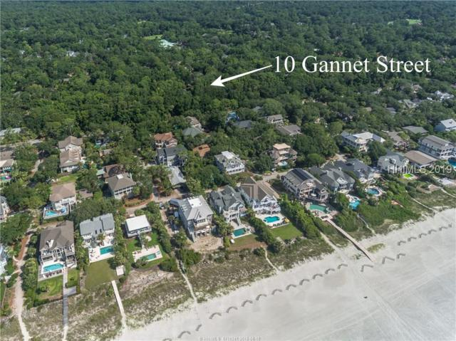 10 Gannet Street, Hilton Head Island, SC 29928 (MLS #376675) :: Southern Lifestyle Properties