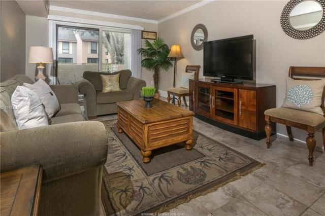 962 Lighthouse Lane #962, Hilton Head Island, SC 29928 (MLS #376730) :: Southern Lifestyle Properties