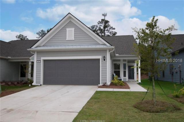 890 Gleneagle Court, Bluffton, SC 29909 (MLS #376805) :: RE/MAX Coastal Realty