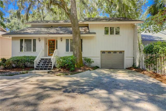 66 Kingston Dunes Road, Hilton Head Island, SC 29928 (MLS #376892) :: RE/MAX Island Realty