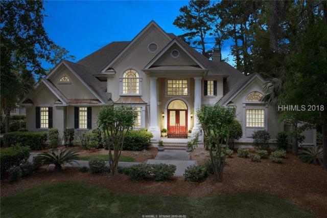 566 Colonial Drive, Hilton Head Island, SC 29926 (MLS #376897) :: RE/MAX Coastal Realty