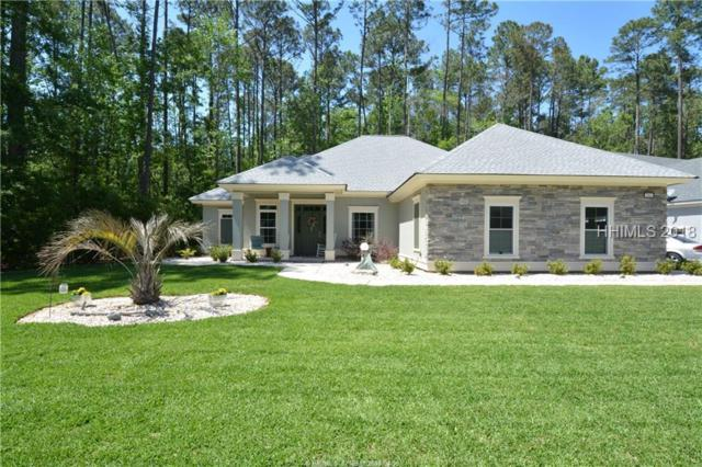 192 Cutter Circle, Bluffton, SC 29909 (MLS #376902) :: Collins Group Realty