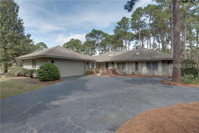 14 Cypress Marsh Drive, Hilton Head Island, SC 29926 (MLS #376923) :: RE/MAX Coastal Realty