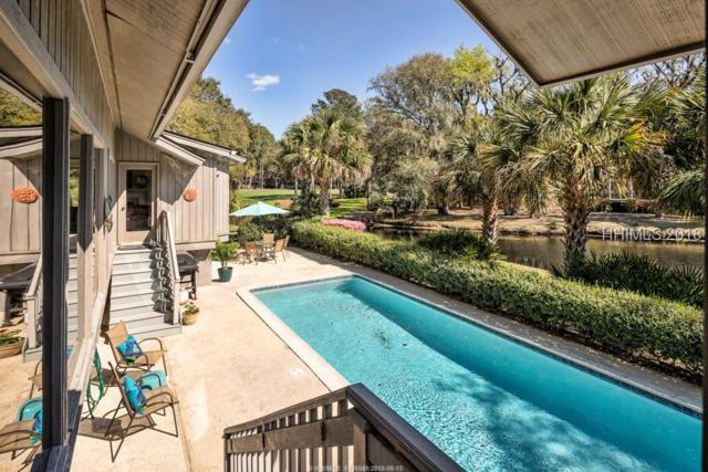 11 Saint Andrews Place, Hilton Head Island, SC 29928 (MLS #377150) :: The Alliance Group Realty