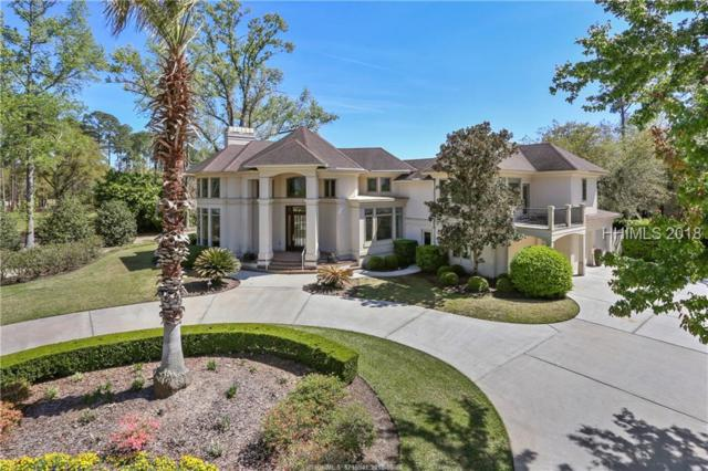42 Holly Grove Road, Bluffton, SC 29909 (MLS #378450) :: RE/MAX Island Realty