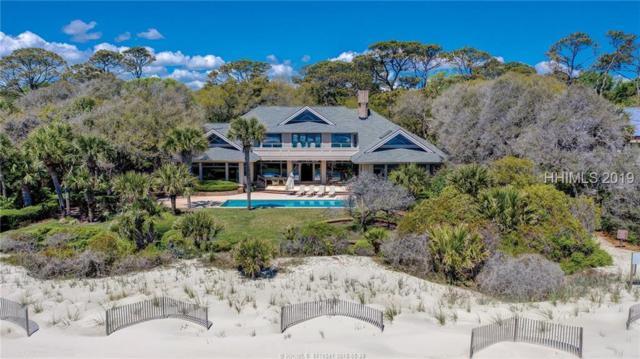 43 S Beach Lagoon Drive, Hilton Head Island, SC 29928 (MLS #378492) :: Beth Drake REALTOR®
