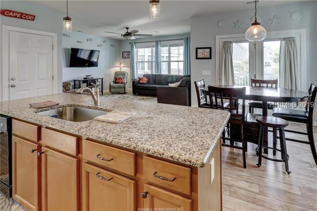 22 Jarvis Creek Court, Hilton Head Island, SC 29926 (MLS #378569) :: RE/MAX Island Realty