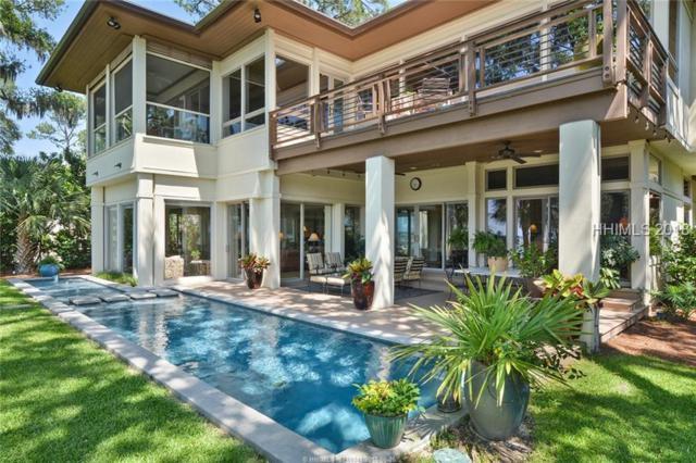7 N Calibogue Cay Road, Hilton Head Island, SC 29928 (MLS #378617) :: RE/MAX Island Realty