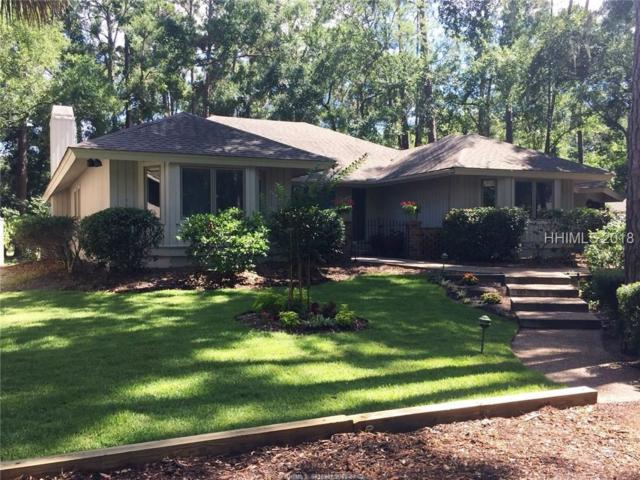 2 Wood Duck Court, Hilton Head Island, SC 29928 (MLS #378671) :: RE/MAX Island Realty