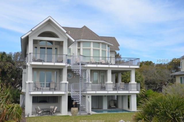 105 Dune Lane, Hilton Head Island, SC 29928 (MLS #378721) :: Collins Group Realty