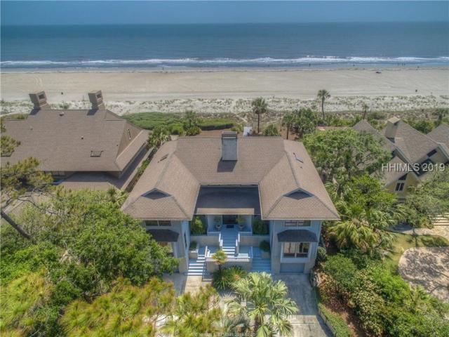 11 Dinghy, Hilton Head Island, SC 29928 (MLS #378756) :: The Alliance Group Realty