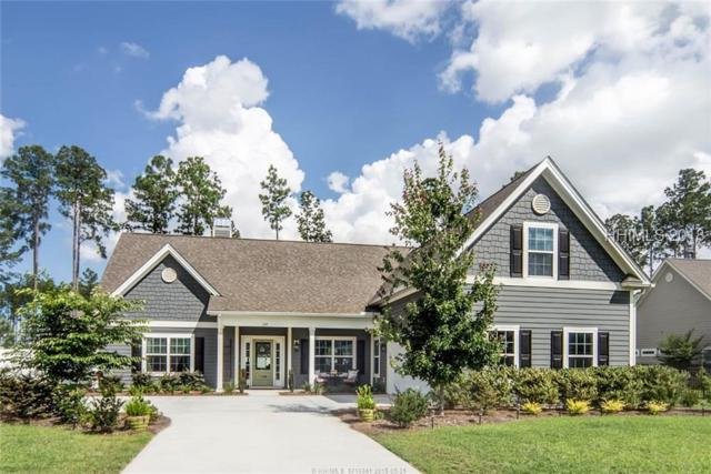 159 Station Parkway, Bluffton, SC 29910 (MLS #378941) :: RE/MAX Coastal Realty