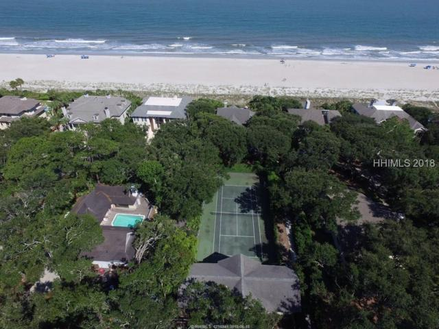 8 Galleon, Hilton Head Island, SC 29928 (MLS #379003) :: Southern Lifestyle Properties