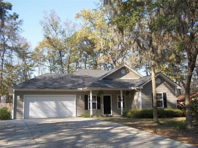 11 White Dogwood Road, Beaufort, SC 29907 (MLS #379180) :: RE/MAX Coastal Realty