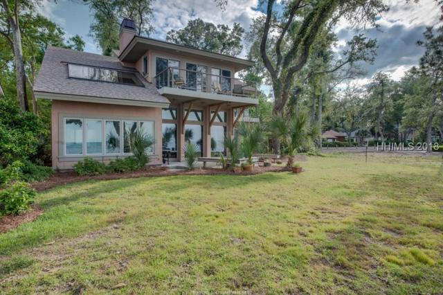 2 Dolphin Point Lane, Hilton Head Island, SC 29926 (MLS #379311) :: Collins Group Realty