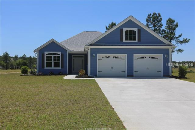 184 Needlegrass Lane, Hardeeville, SC 29927 (MLS #379717) :: RE/MAX Coastal Realty