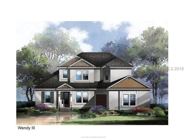 595 Colonial Drive, Hilton Head Island, SC 29926 (MLS #379772) :: Beth Drake REALTOR®