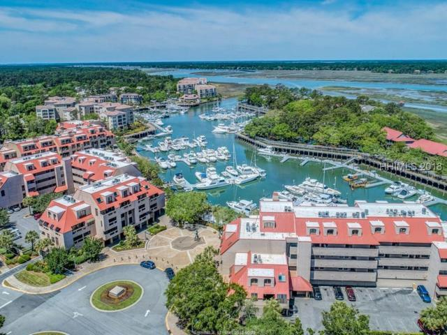 13 Harbourside Lane #7160, Hilton Head Island, SC 29928 (MLS #380900) :: The Alliance Group Realty