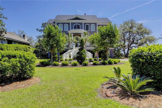 21 Mulberry Road, Bluffton, SC 29910 (MLS #380996) :: RE/MAX Island Realty