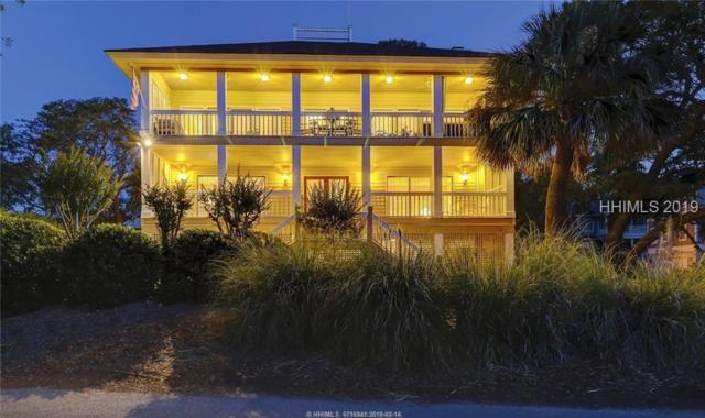 28 Dune Lane, Hilton Head Island, SC 29928 (MLS #381038) :: The Alliance Group Realty