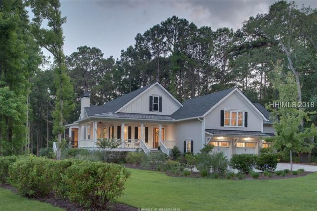 11 Drummond Lane, Hilton Head Island, SC 29926 (MLS #381074) :: RE/MAX Island Realty