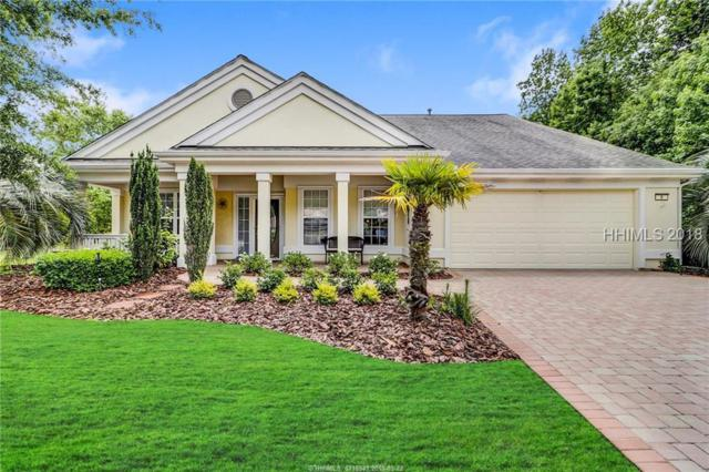 9 Twilight Pl, Bluffton, SC 29909 (MLS #381236) :: Beth Drake REALTOR®