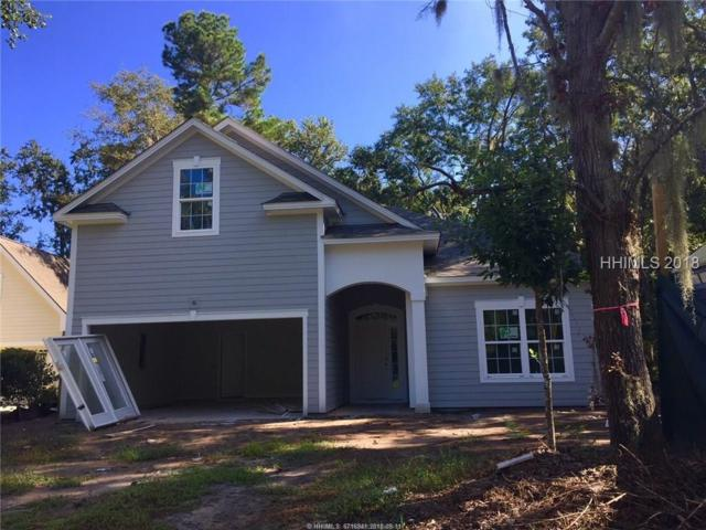 296 Club Gate, Bluffton, SC 29910 (MLS #381464) :: The Alliance Group Realty