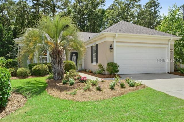 126 Doncaster Lane, Bluffton, SC 29909 (MLS #381538) :: RE/MAX Island Realty