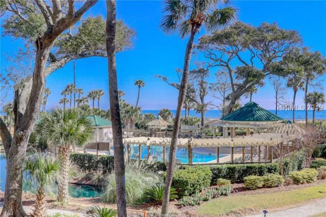 57 Ocean Lane #3105, Hilton Head Island, SC 29928 (MLS #381621) :: The Alliance Group Realty