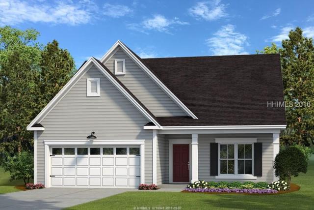 101 Grovewood Drive, Bluffton, SC 29910 (MLS #382658) :: RE/MAX Coastal Realty