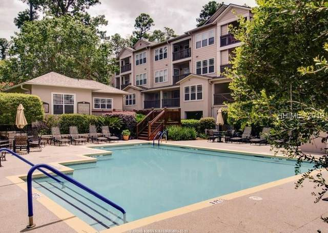 80 Paddle Boat Lane #727, Hilton Head Island, SC 29928 (MLS #382830) :: Collins Group Realty