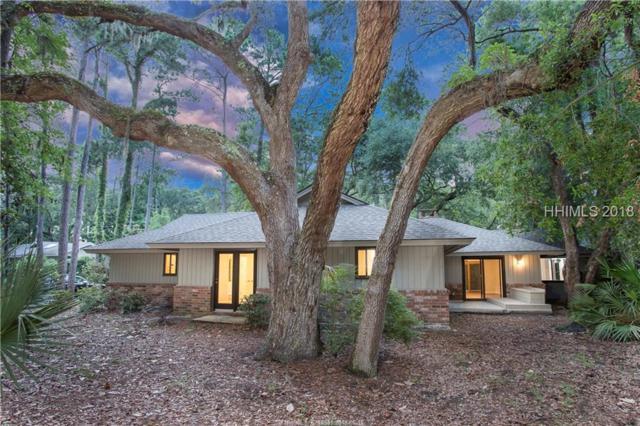 32 Forest Drive, Hilton Head Island, SC 29928 (MLS #382885) :: RE/MAX Island Realty