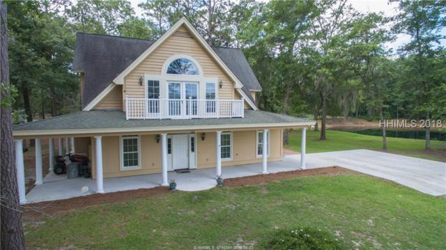 160 Stillwell Road, Bluffton, SC 29910 (MLS #383072) :: Collins Group Realty