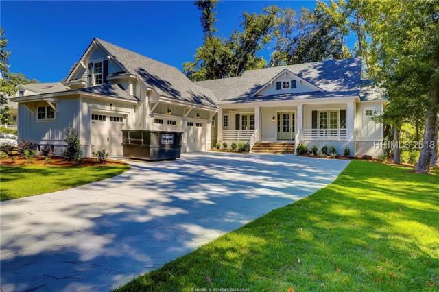 254 Seabrook Drive, Hilton Head Island, SC 29926 (MLS #383148) :: The Alliance Group Realty
