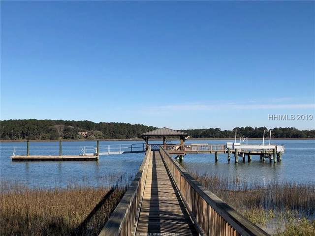 14 Dylans Pointe Road, Okatie, SC 29909 (MLS #383283) :: The Alliance Group Realty