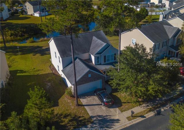 87 Pine Ridge Drive, Bluffton, SC 29910 (MLS #383386) :: Collins Group Realty