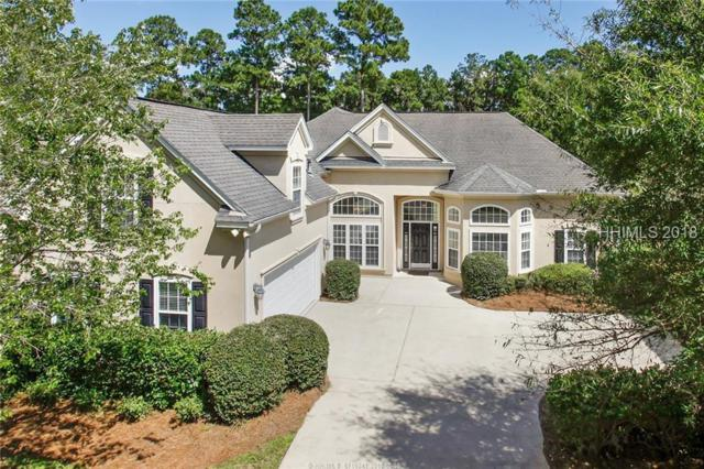 56 Crossings Blvd, Bluffton, SC 29910 (MLS #383686) :: The Alliance Group Realty