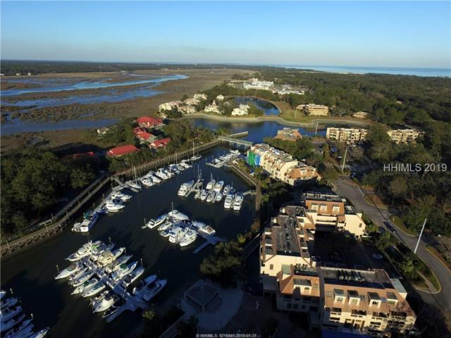 17 Harbourside Lane #7108, Hilton Head Island, SC 29928 (MLS #383761) :: Southern Lifestyle Properties