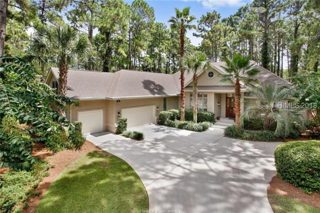 12 Oyster Reef Drive, Hilton Head Island, SC 29926 (MLS #383807) :: The Alliance Group Realty