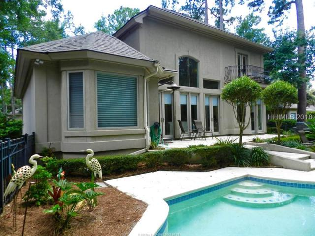 15 Stonegate Drive, Hilton Head Island, SC 29926 (MLS #383933) :: Collins Group Realty
