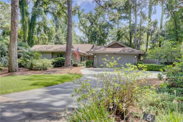 5 Saint Andrews Place, Hilton Head Island, SC 29928 (MLS #385045) :: RE/MAX Coastal Realty